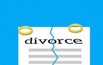 scheiden en verzekeringen waar moet je rekening mee houden